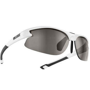 BLIZ Motion Small face multisportbrille Herre Hvit