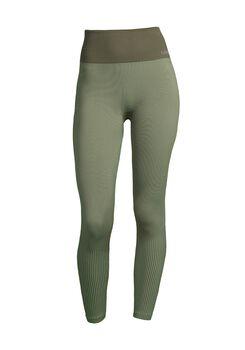 Casall Seamless tights dame Grønn