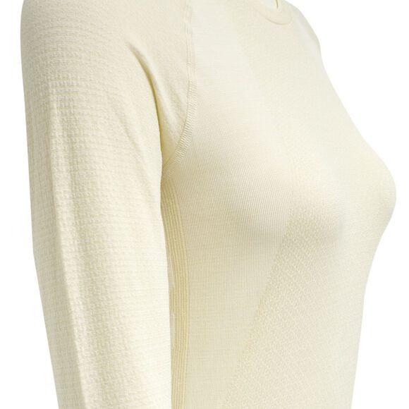 Clea Seamless T-shirt L/S treningsgenser dame