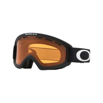 Oakley O Frame 2.0 PRO XS Matte Black alpinbriller junior Oransje