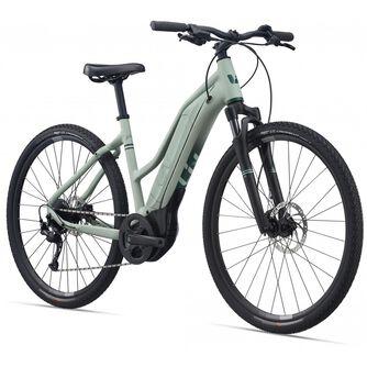 Rove E+ el-sykkel dame