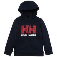 HH Logo hettegenser barn