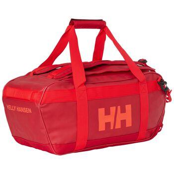 Helly Hansen Scout Duffel S duffelbag Rød