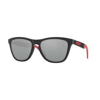 Oakley Frogskins Mix Prizm™ Black - Marc Marquez Signature Series solbriller Grå