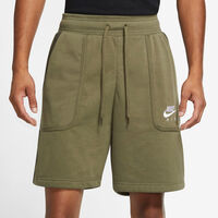 Air French Terry shorts herre