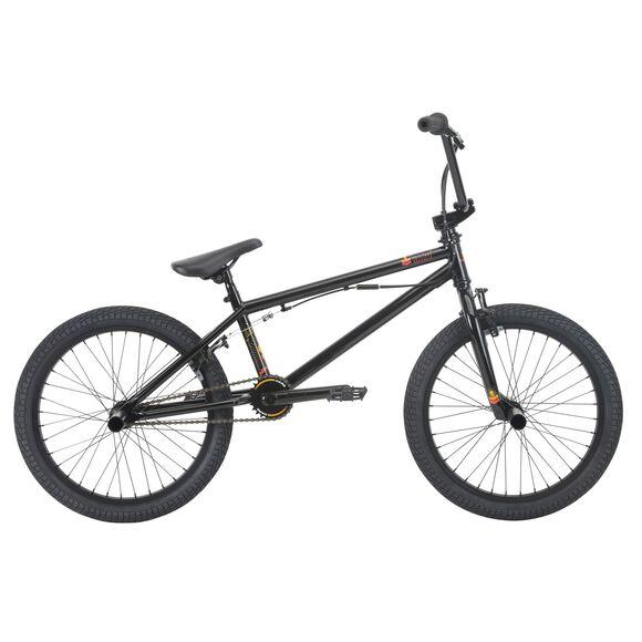 Leucadia DLX 18,5 BMX-sykkel junior
