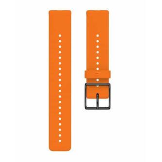 Ignite Oransje Silikon M/L klokkereim