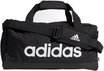 adidas Essentials Logo Duffel bag XS Svart