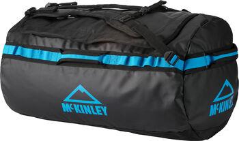 McKINLEY Duffy Basic M II duffelbag Svart