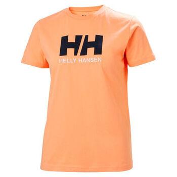 Helly Hansen HH Logo t-skjorte dame Hvit