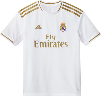 adidas Real Madrid hjemmedrakt barn/junior Gutt