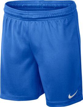 Nike Park II Knit NB treningsshorts junior Gutt Blå
