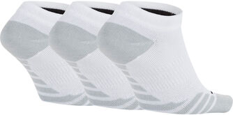 Lightweight No-Show 3-pk teknisk sokk