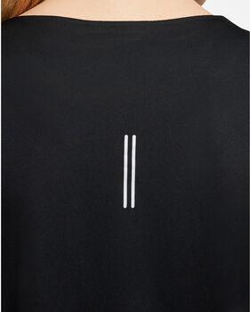 Nike City Sleek teknisk t-skjorte dame Svart