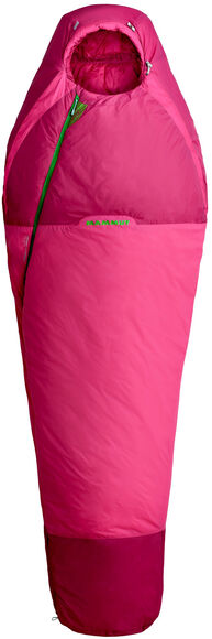 Kompakt MTI 3-Season sovepose dame