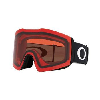 Oakley Fall Line XL Prizm™ HI Pink alpinbriller Herre Brun