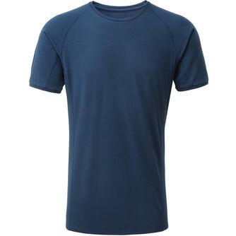 Forge t-skjorte herre