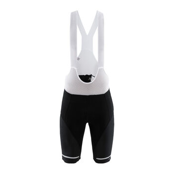 Craft Hale bib shorts herre Flerfarvet