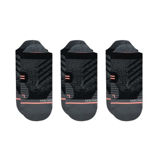 Run Tab 3-pk teknisk sokk dame
