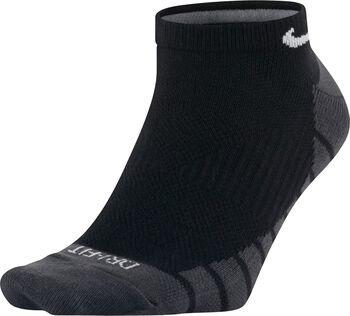 Nike Lightweight No-Show 3-pk teknisk sokk Herre Svart