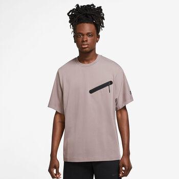 Nike Sportswear t-skjorte herre Grå