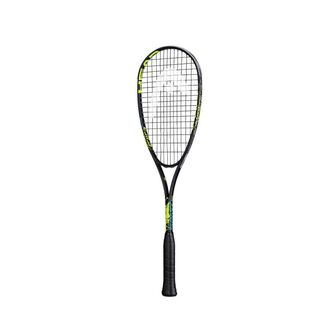 Spark Elilte pakke - squashracket, ball og briller
