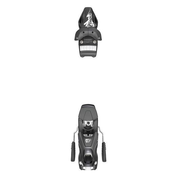 SX 7.5 AC - 90 mm alpinbinding junior