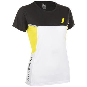 DÆHLIE Endorfin teknisk t-skjorte dame Flerfarvet