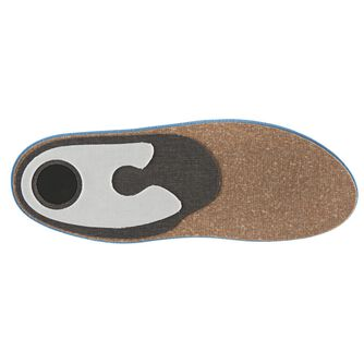 Sidas Custom Multi skosåle