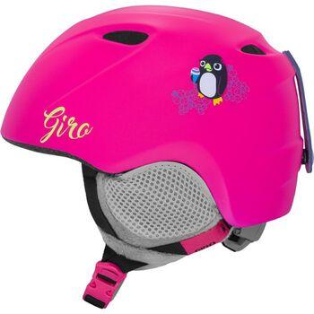Giro Slingshot alpinhjelm junior Rosa