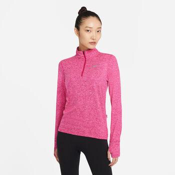 Nike Element HZ løpegenser dame Rosa
