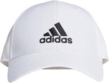 adidas Baseball LT EMB caps Hvit