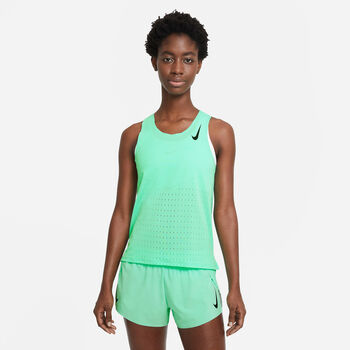 Nike AeroSwift treningssinglet dame