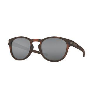 Latch Prizm™ Black - Matte Brown Tortoise solbriller