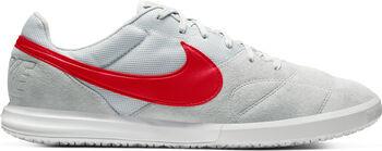 Nike Tiempo Premier II Sala IC fotballsko innendørs/gate Herre Hvit