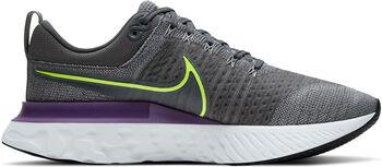 Nike  React Infinity Run Flyknit 2 løpesko herre Grå