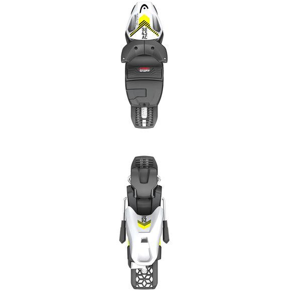 SLR 4.5 GW alpinbinding junior