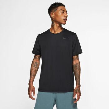 Nike Pro teknisk t-skjorte herre Svart