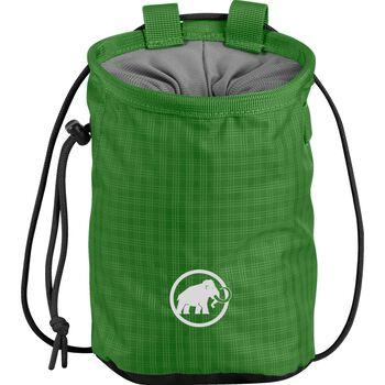 MAMMUT Basic kalkpose Grønn