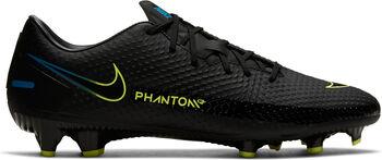 Nike Phantom GT Academy FG/MG fotballsko kunstgress Svart