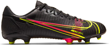 Nike Mercurial Vapor 14 Academy fotballsko gress/kunstgress Herre Svart