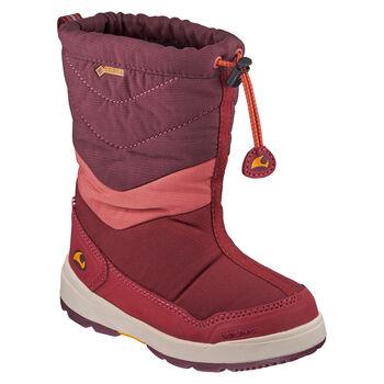 VIKING Halden GTX®  vintersko barn Rød