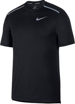 Miler teknisk t-skjorte herre