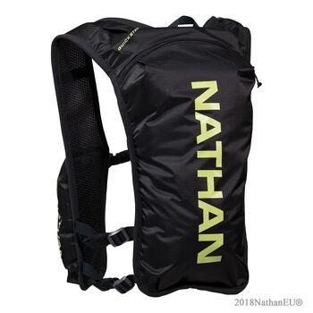 NATHAN Quickstart 4-L løpevest Svart