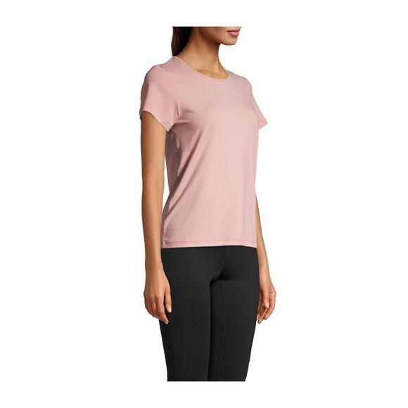 Iconic teknisk t-skjorte dame