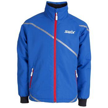 Swix Rookie langrennsjakke junior Blå
