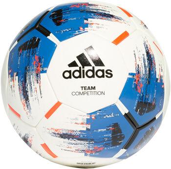 ADIDAS Team Competition fotball Hvit