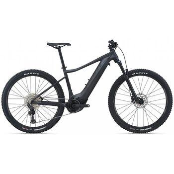 Giant Fathom E+ 2 PRO el-sykkel Svart