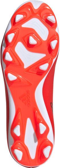 X Speedflow.4 Flexible Ground fotballsko kunstgress/gress barn/junior