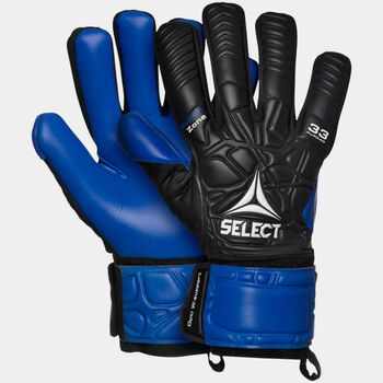 Select GK Gloves 33 Allround V21 keeperhansker Herre Blå